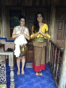 Zipi & Zape en Tailandia