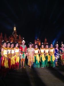 Festival Loi Krathong