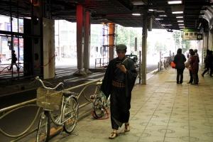 Japones Cool en Kimono