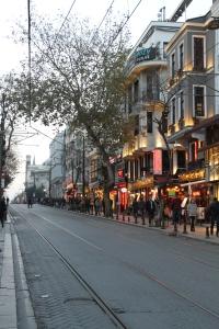 Calle de Sultanahmet