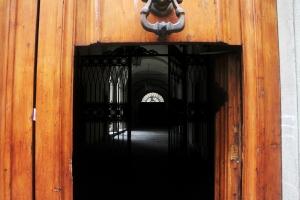 Puertas sobre puertas