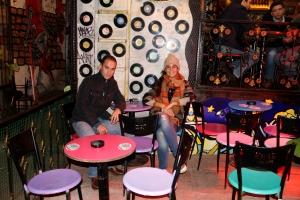 Por las calles de Taksim