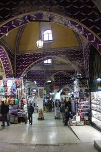 Bovedas del Gran Bazaar